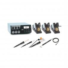WR 3000MER Цифровая трехканальная ремонтная паяльная станция